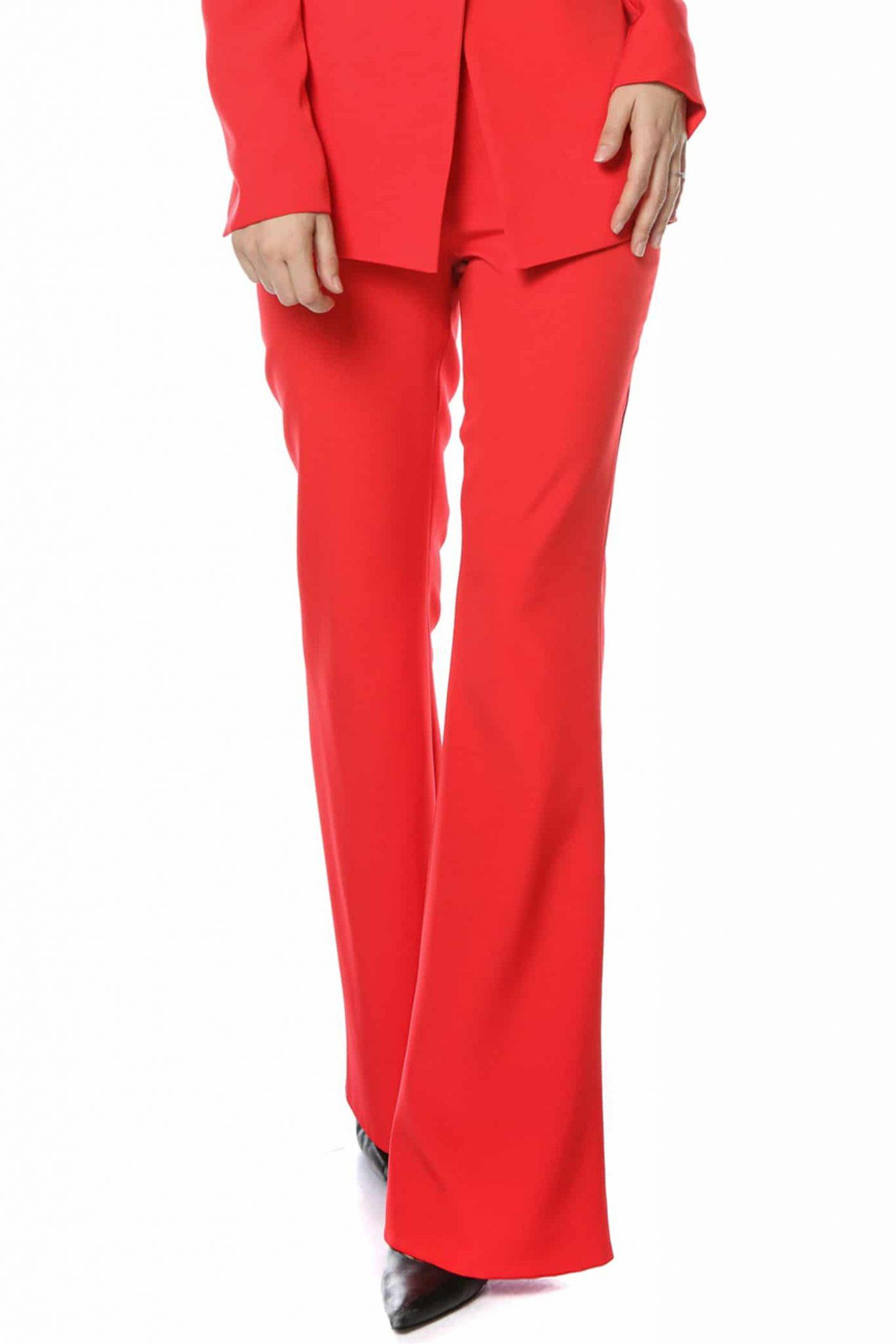 pantalon-evazat-anica-red