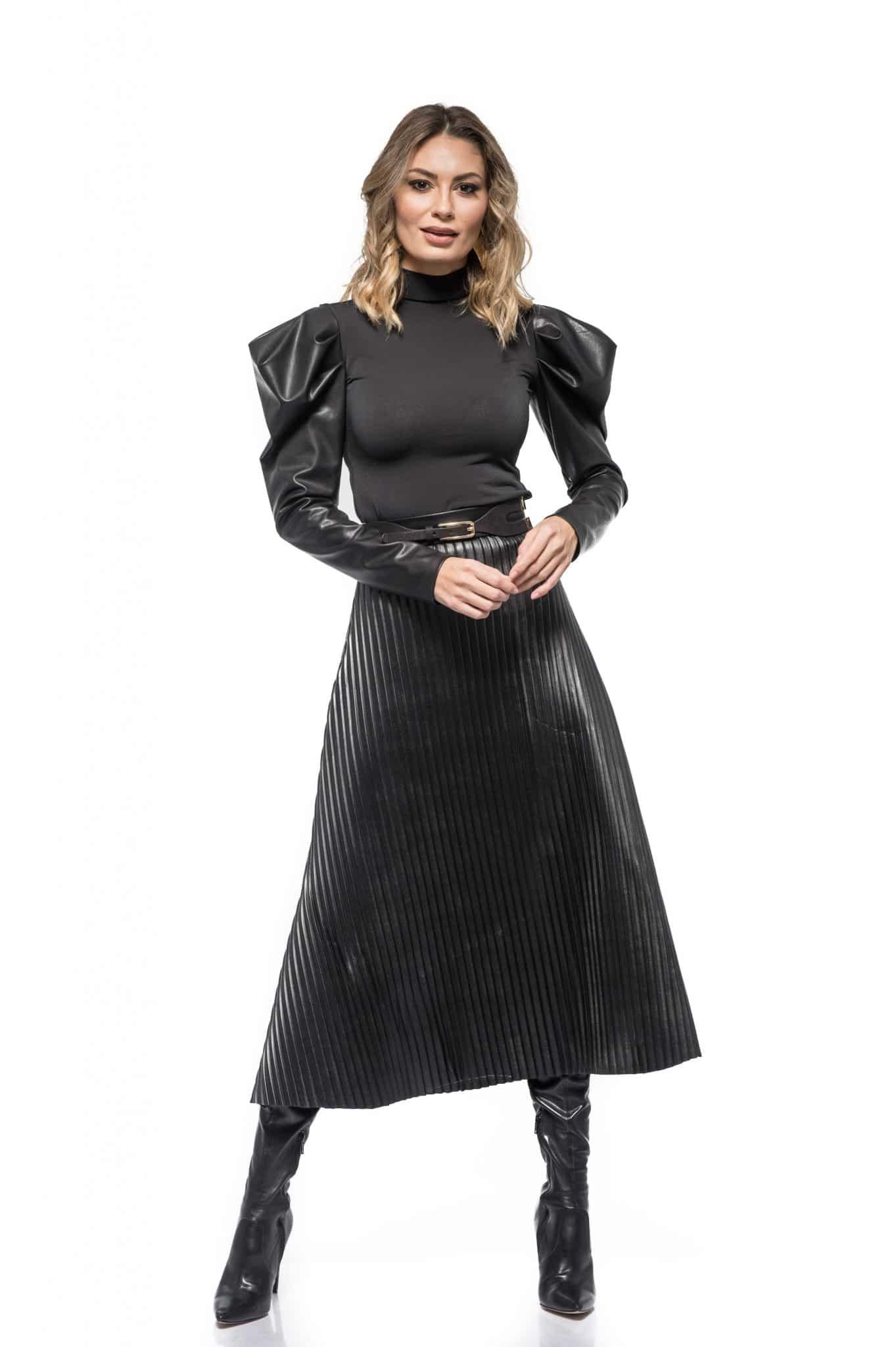 Bluza ELORA BLACK 4