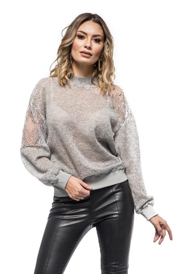 Bluza TANIA GRAY 1. Poza primara