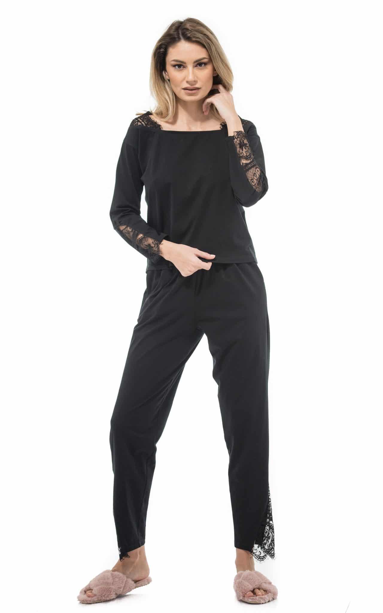 Bluza Pijama HAVENA (5)