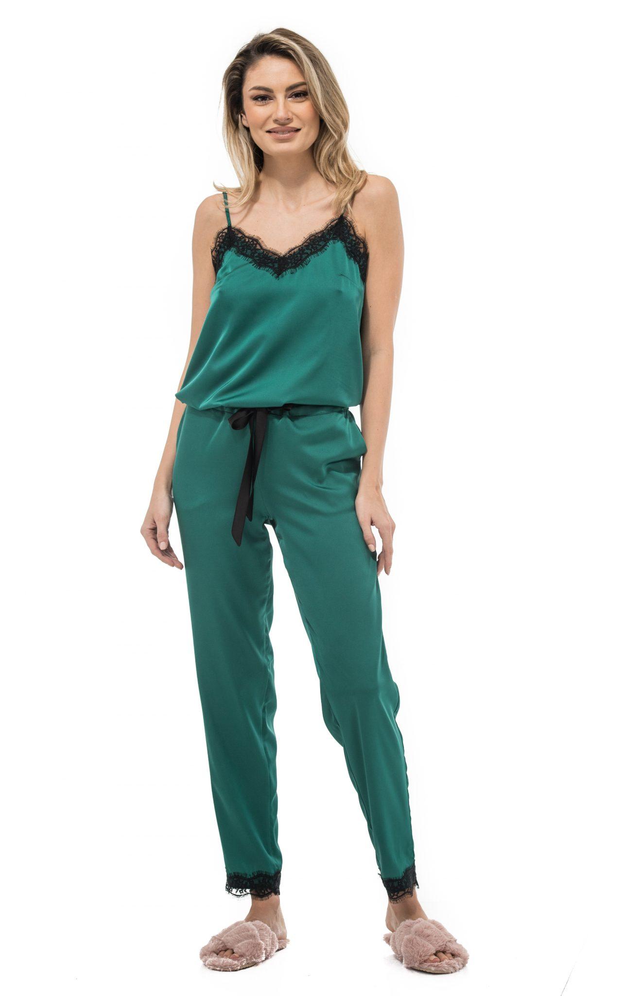Pantalon Lung Pijama ALISSA (3)