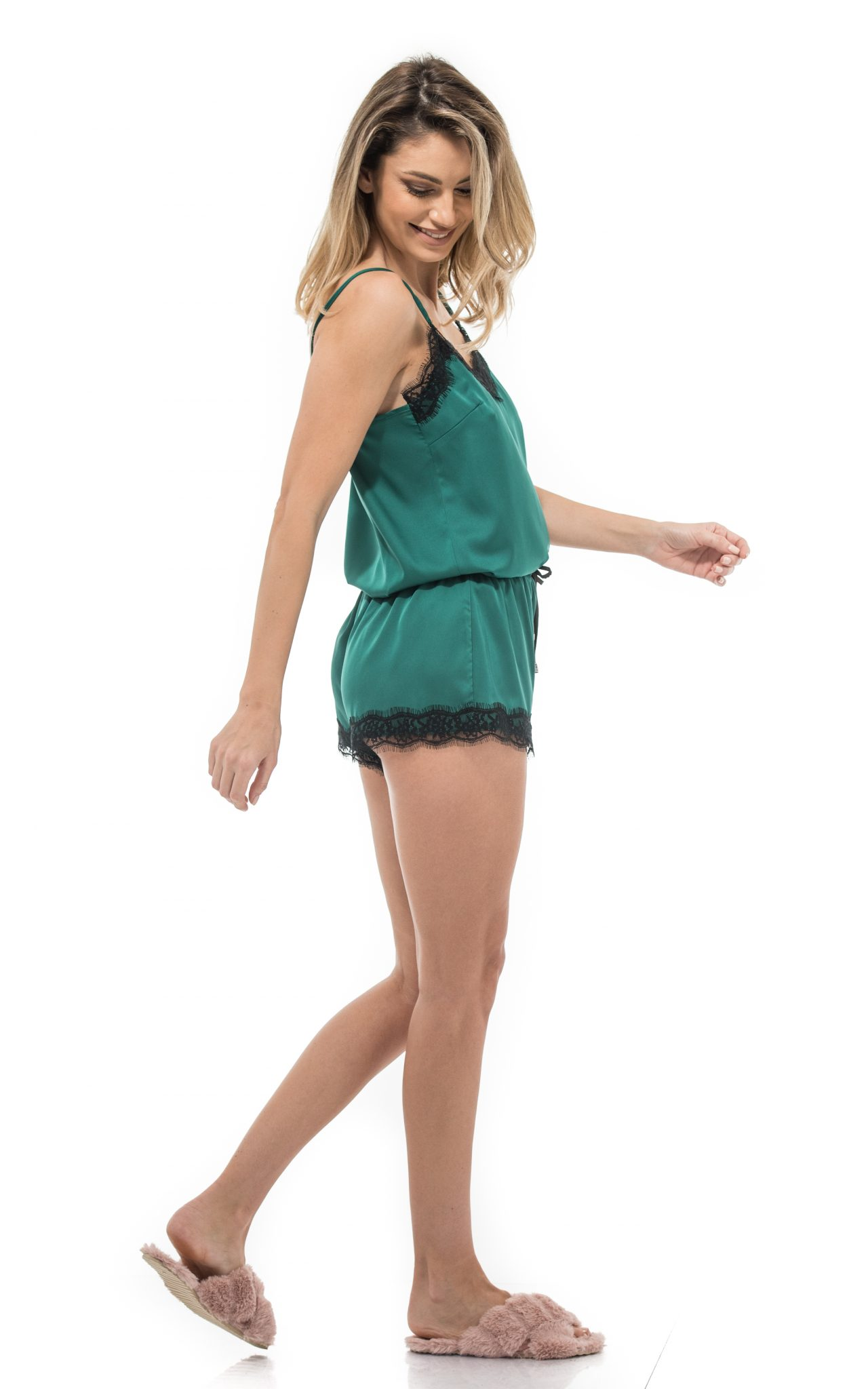 Pantalon Scurt ALISSA (3)