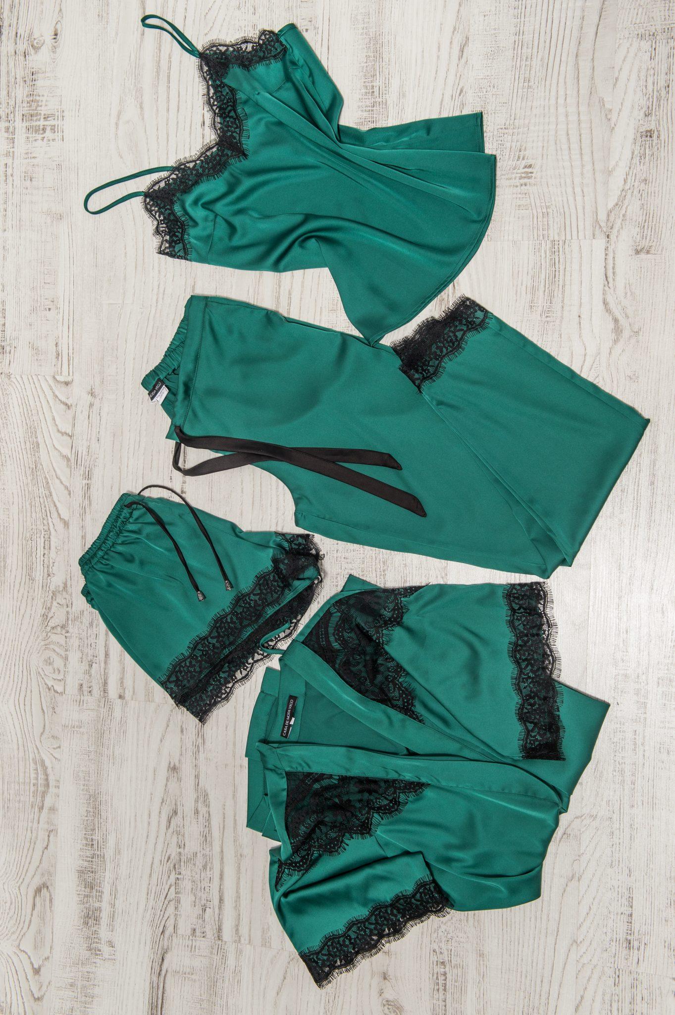 Pantalon Scurt ALISSA (7)